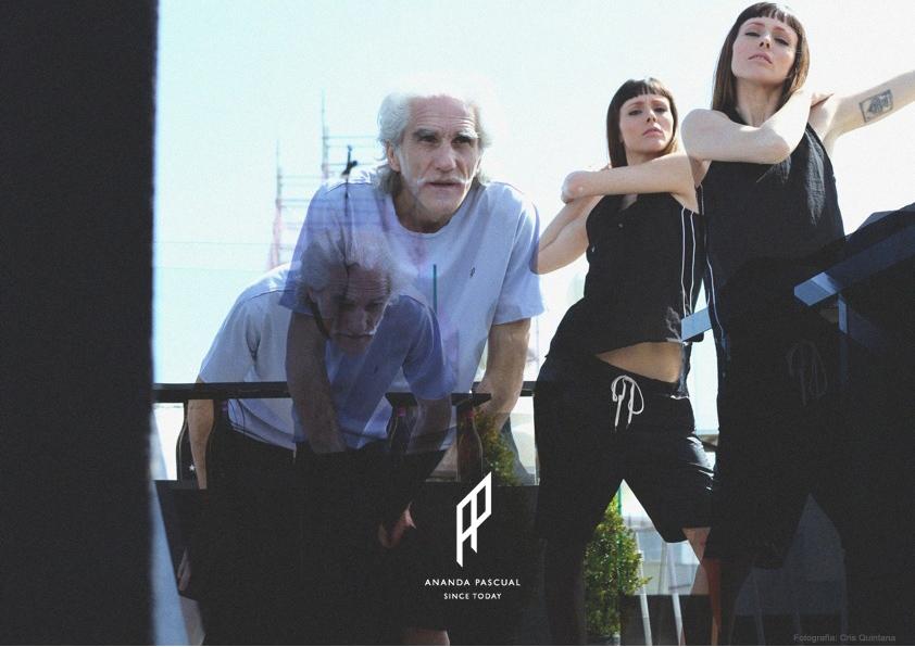Ananda Pascual Moda Etica Campaign