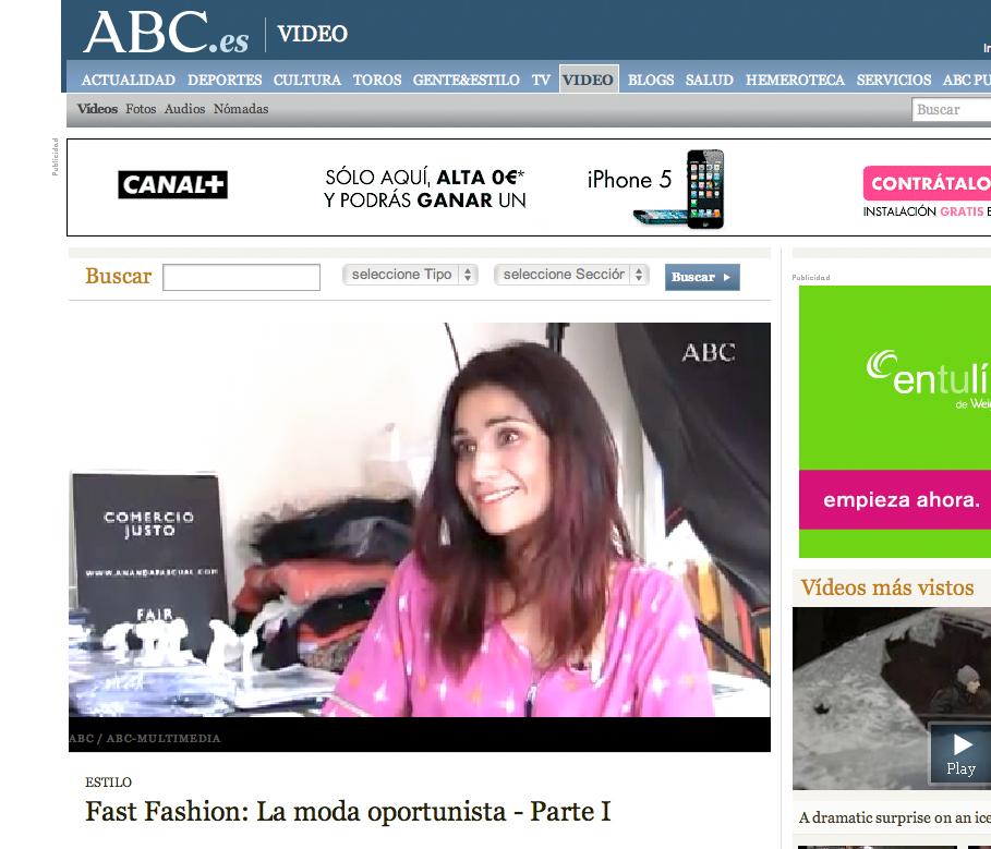 ABC Parte I