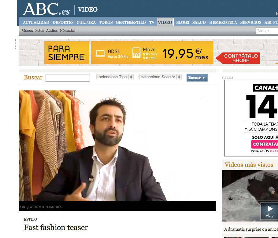 ABC videos